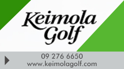 Keimola Golf Club Oy logo
